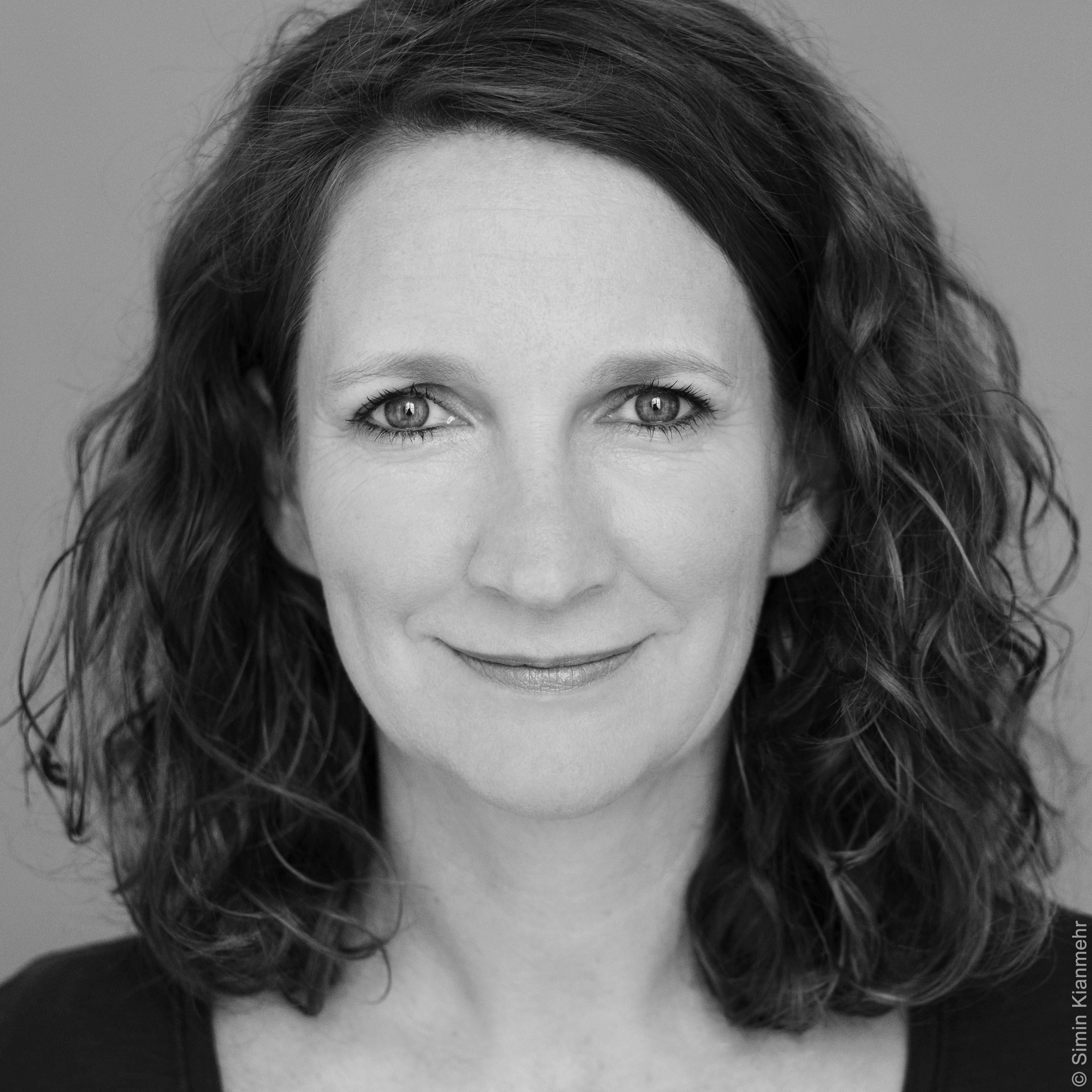 Katharina Grünewald - 2018 - © Simin Kianmehr